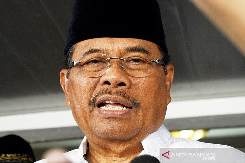 Jaksa Agung sebut vonis Joko Driyono separuh tuntutan jaksa