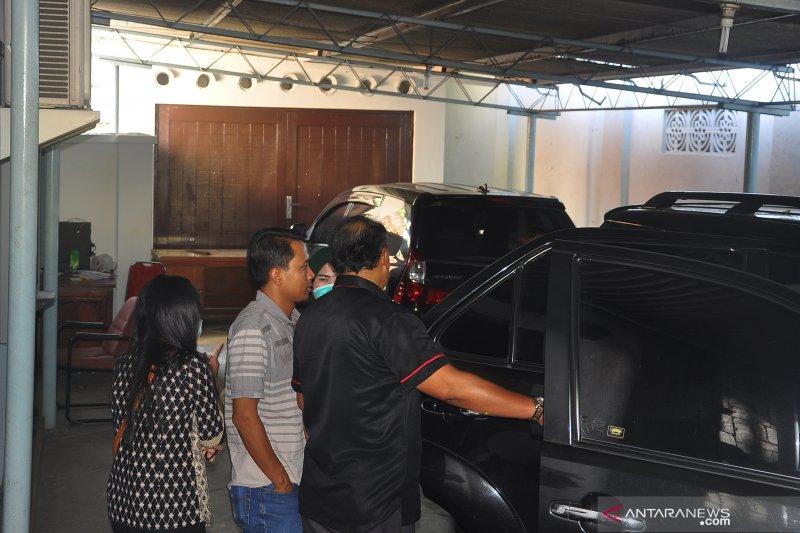 KPK amankan Rp200 juta terkait OTT di Kudus