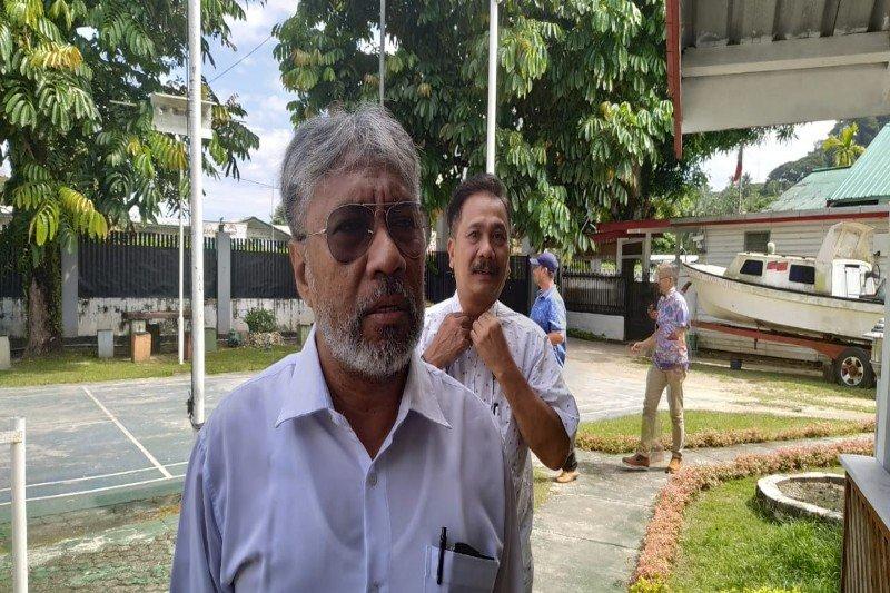 Dua WNI di tangkap di Kiungga, PNG terkait narkoba