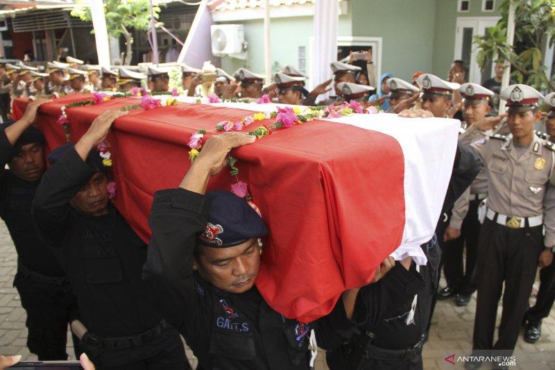 Kompolnas minta penembakan polisi Cimanggis diusut tuntas