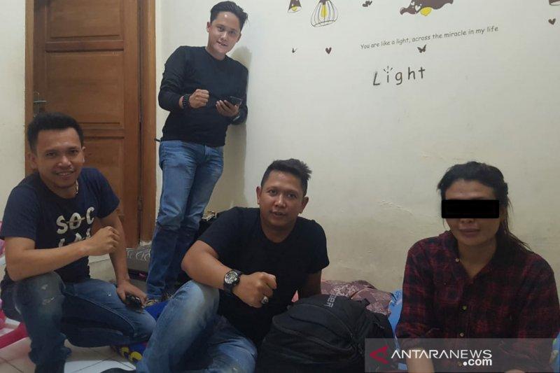Buronan kasus narkoba Polres Bima berhasil ditangkap di Jakarta