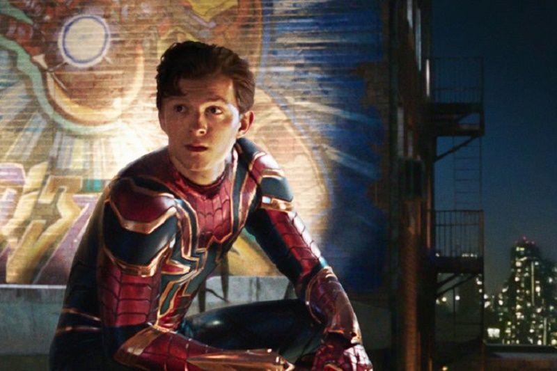 Petisi pertahankan Spider-Man di Marvel