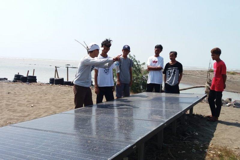 UI kembangkan potensi ekowisata di kampung nelayan Bungin Bekasi