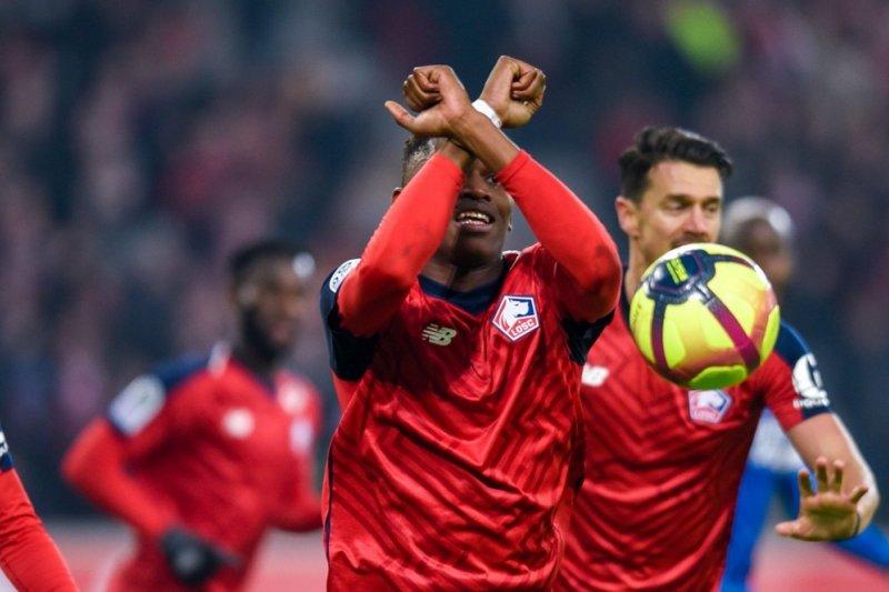 Milan selangkah lagi dapatkan Rafael Leao