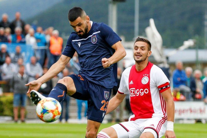 De Ligt pergi,  Ajax belum miliki kapten