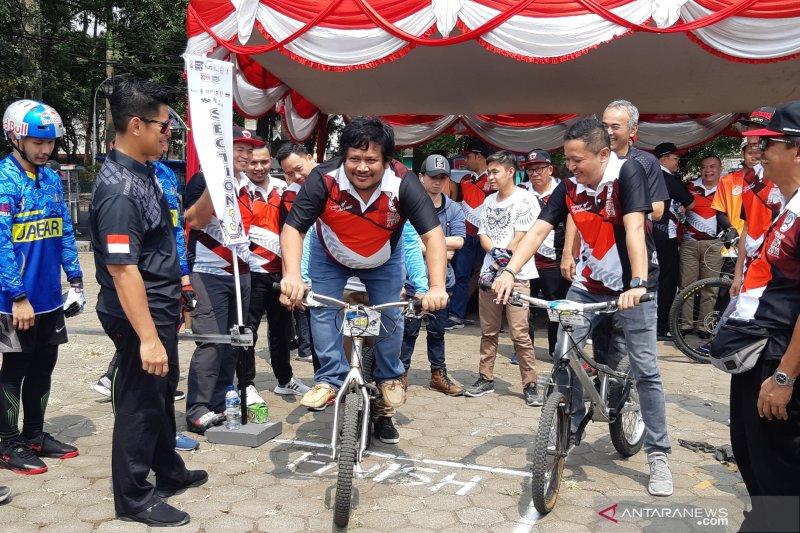 Tour d'Indonesia bakal setara dengan Tour de Langkawi Malaysia