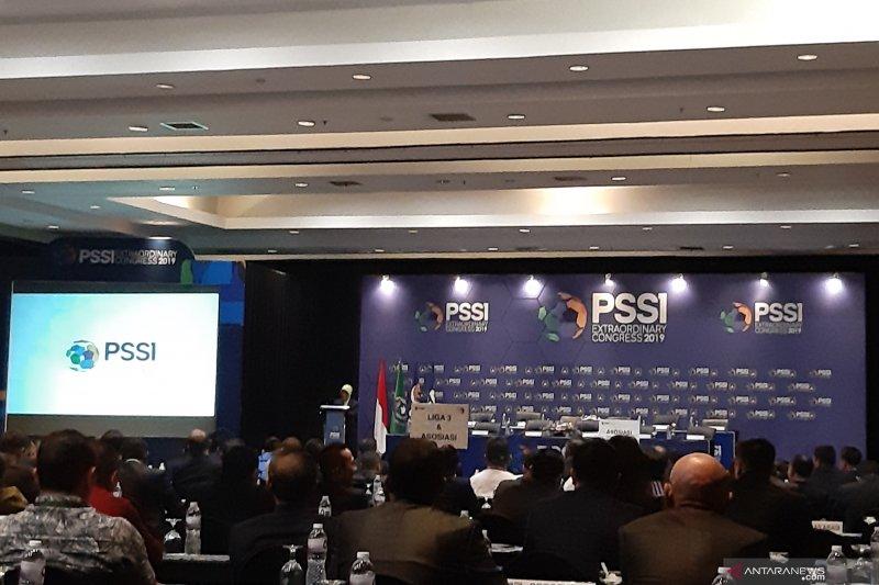 Katua KONI minta peserta KLB PSSI tidak kecewakan pecinta sepakbola
