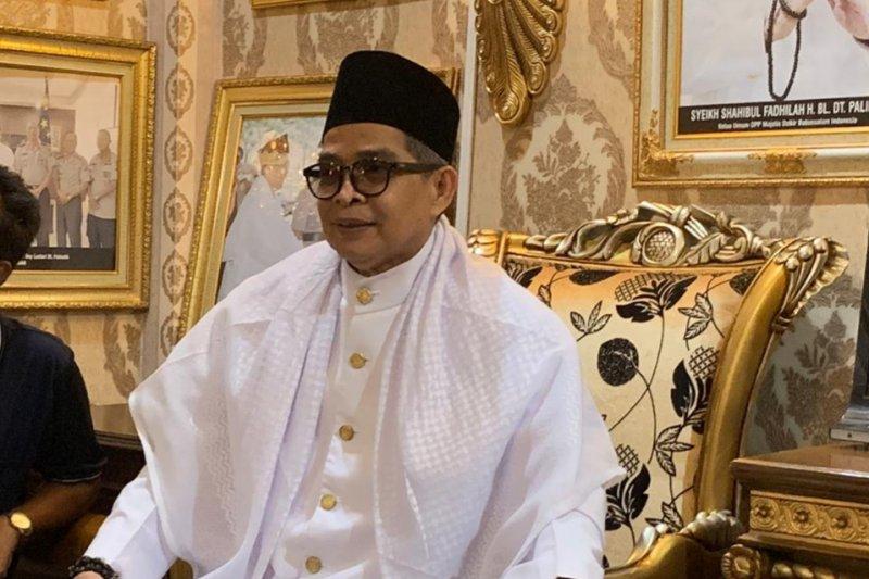 Sejumlah tokoh bantah Sumatera Barat sarang teroris