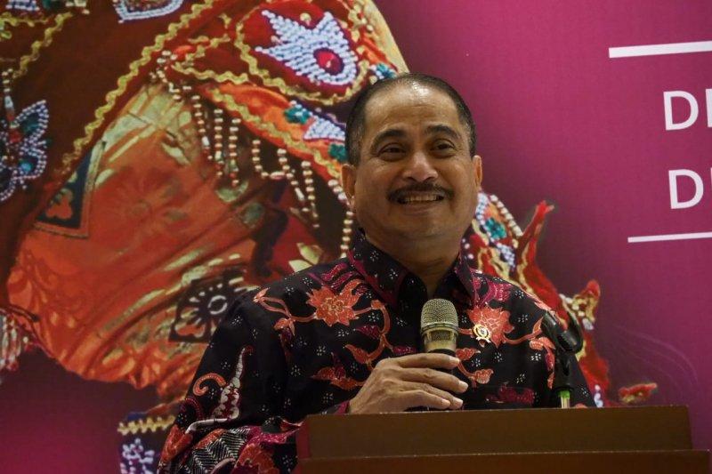 Menpar: Gorontalo harus jadikan Manado pusat jaringan pariwisata