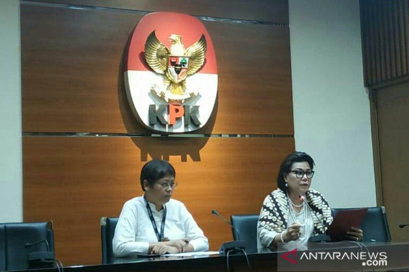 KPK ingatkan parpol tidak usung calon kepala daerah rekam jejak buruk