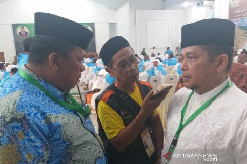 Ketua PPIH: Seorang lagi calon haji Sumut meninggal di Madinah