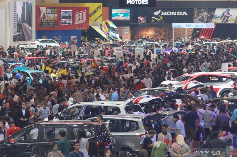 Kemarin, pilihan mobil Rp150 jutaan lalu tips segar bangun pagi