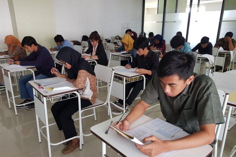 Jalur vokasi Universitas Brawijaya tambah 995 mahasiswa baru