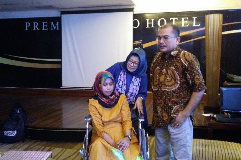 Kementerian PPPA temukan diskriminasi dalam kasus dokter gigi disabilitas
