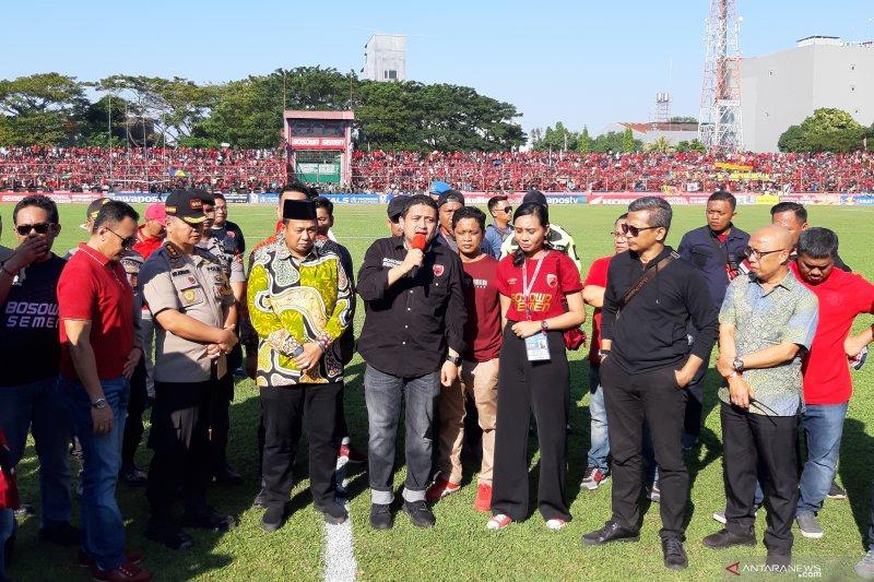 Leg kedua final Piala Indonesia tetap di Makassar