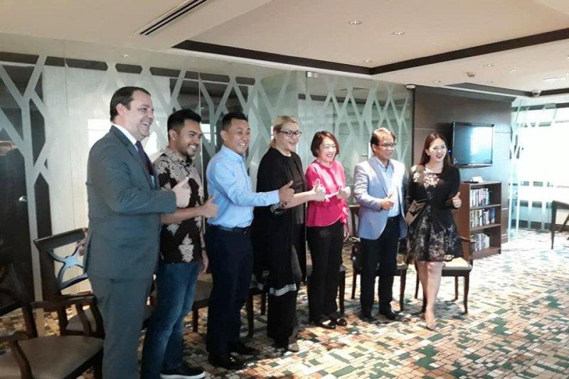 Karya desainer Indonesia tampil di Kuala Lumpur