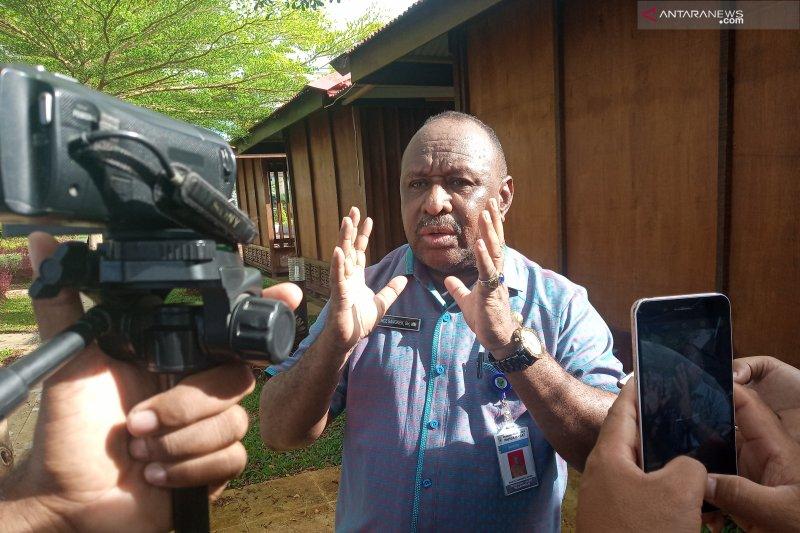 Membina pengusaha asli jadi komitmen Papua Barat