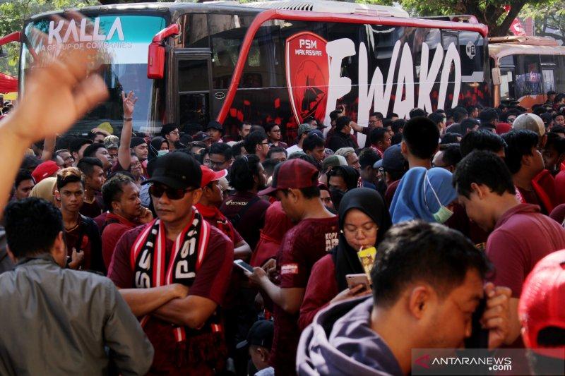 PSSI paling dirugikan oleh penundaan final Piala Indonesia