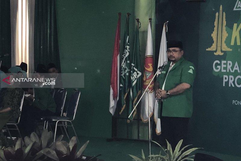 Nahdlatul Ulama siap isi posisi menteri strategis kabinet