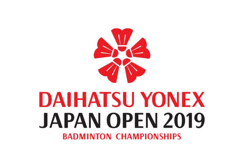 Jadwal final Daihatsu Yonex Japan Open 2019