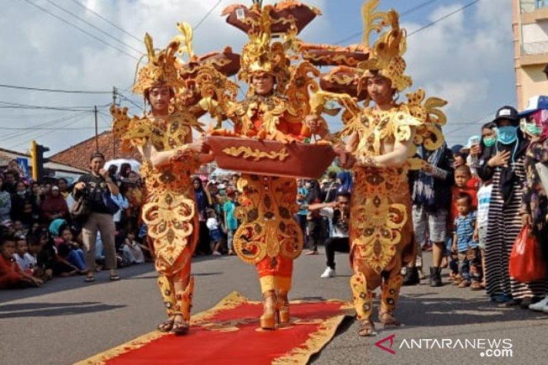"""Promosikan pariwisata Belitung Timur akan gelar """"Fashion Carnaval"""""""