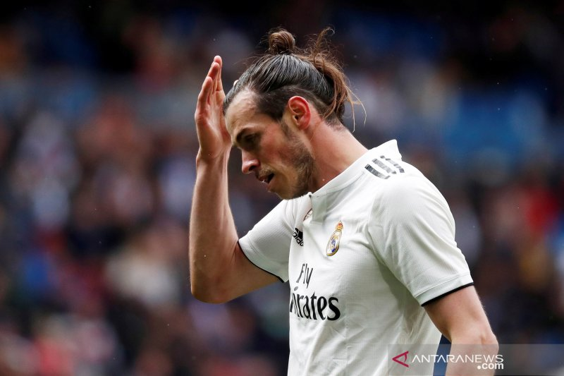 Ini respons Zidane dan Bale terkait transfer ke Jiangsu dibatalkan Perez