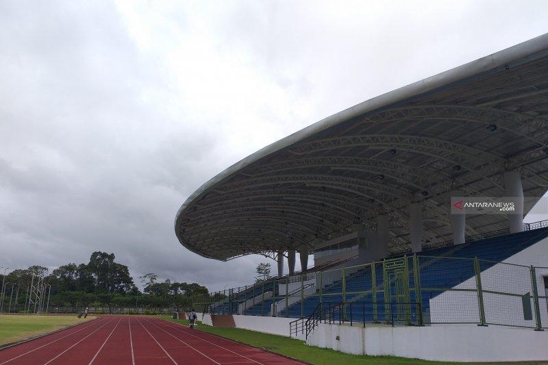 Freeport kucurkan Rp462 miliar bangun pusat olahraga  PON 2020