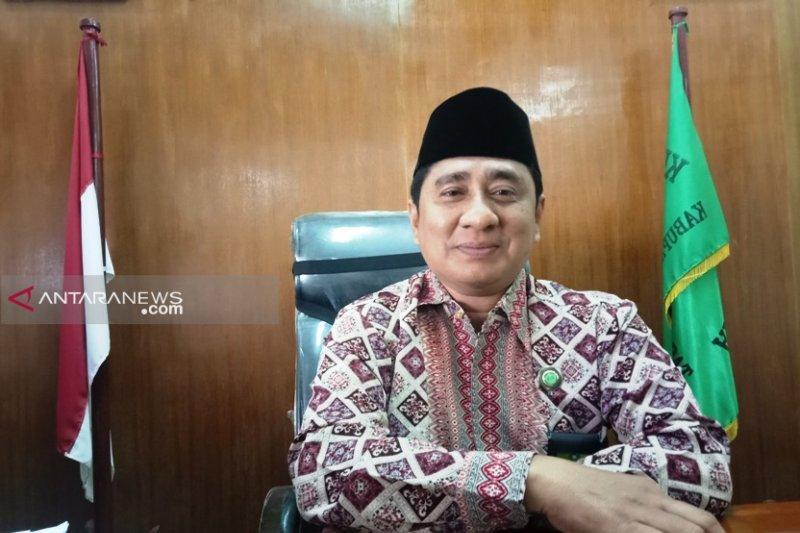 Bisa berangkat musim haji tahun depan calhaj Aceh Barat yang hamil