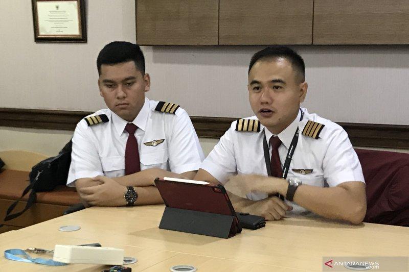 Astonacci pastikan kualitas pilot meski masa pendidikan singkat