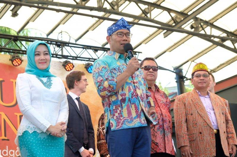 Pengusaha Swedia nilai Indonesia pasar potensial