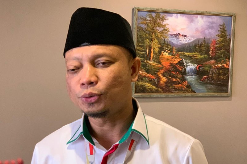 Petugas haji di Mekkah konsolidasi jelang puncak musim haji