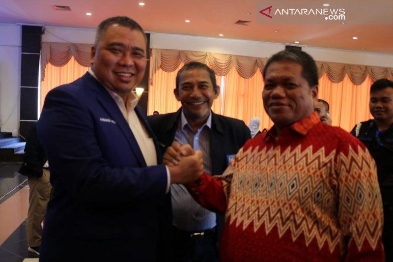NasDem incar Golkar-PDIP bangun koalisi hadapi pilkada di Sulteng