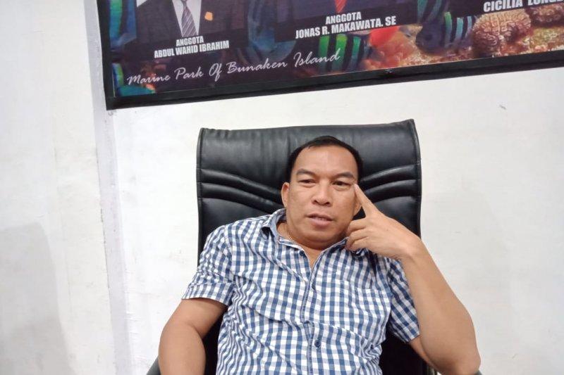 Soal bantuan lansia DPRD minta Camat Singkil ditindak