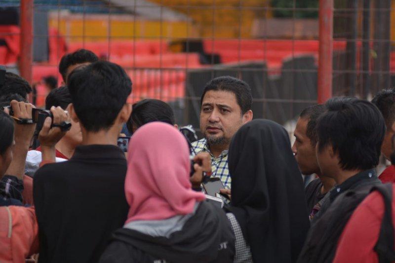 CEO PSM Makassar soroti kenaikkan tiket final Piala Indonesia