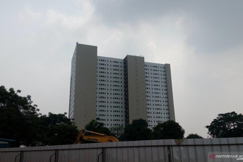 Jakarta kemarin, rumah DP Rp0 hingga data kesembuhan COVID-19