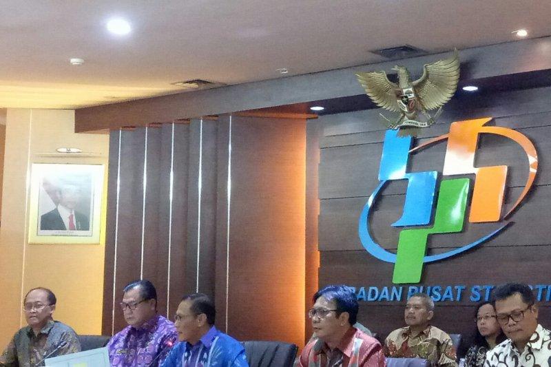 DKI jadi provinsi dengan IDI tertinggi di Indonesia