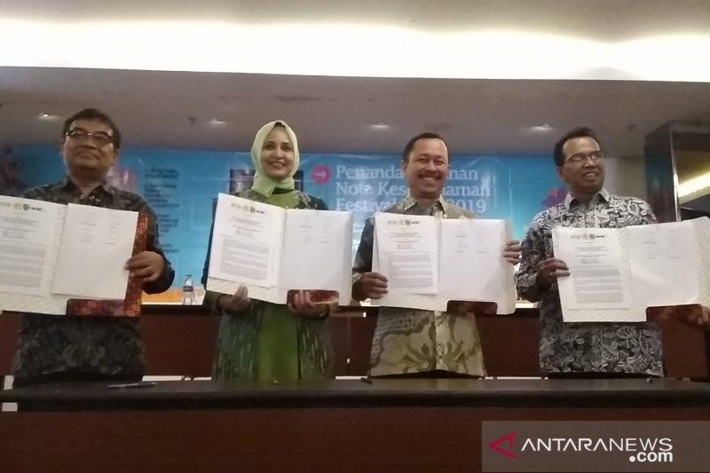 Indonesia kembali menyelenggarakan Festival HAM tahun 2019