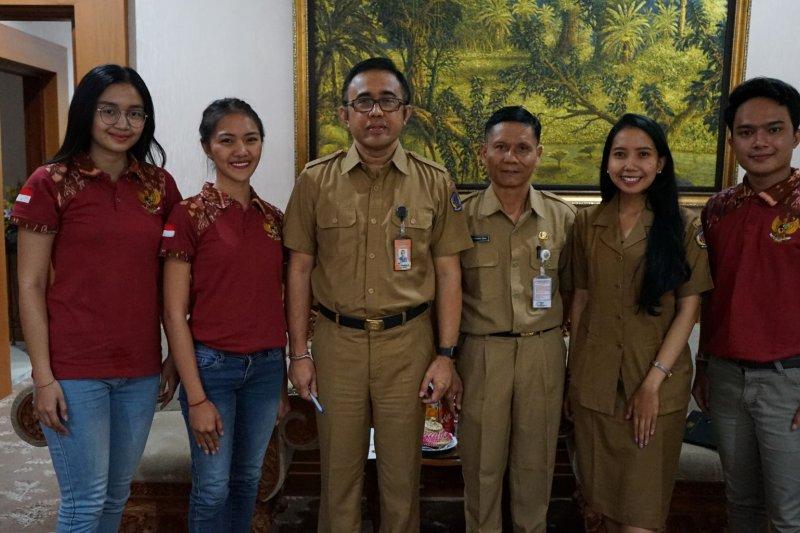 Tiga pemuda lolos ikuti Program Pertukaran Pemuda Antar-Negara