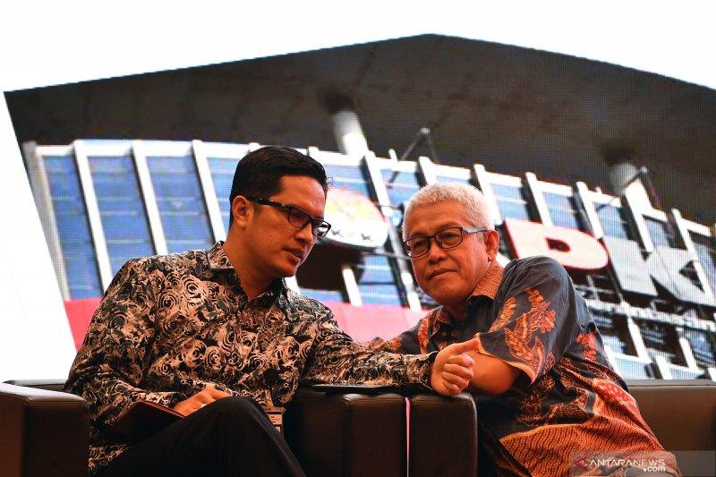 TII desak Presiden Jokowi tolak soal revisi UU KPK