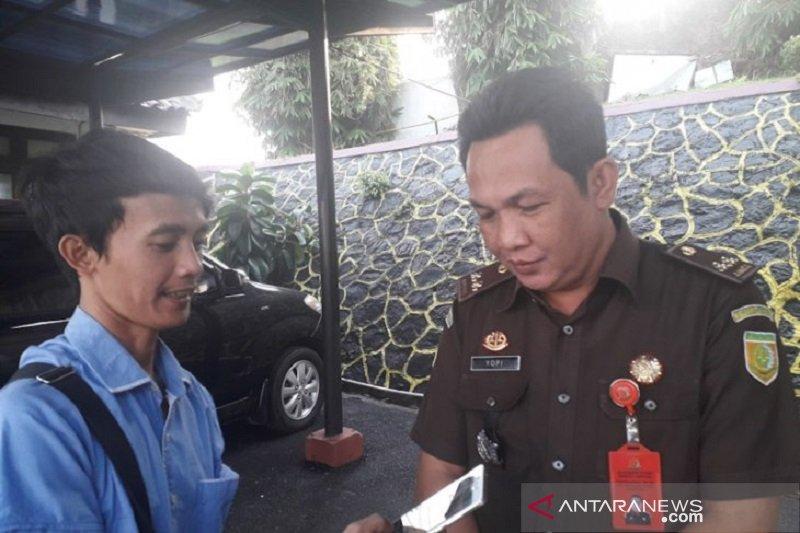 Mantan Manajer Pelindo Lampung mangkir dari panggilan jaksa