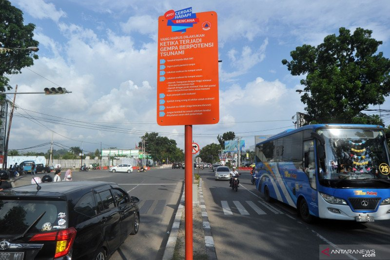 Padang perlu tingkatkan mitigasi agar siap hadapi gempa, kata pakar