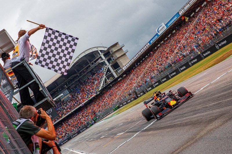 Max Verstappen menunjukkan kelasnya, puji bos Red Bull