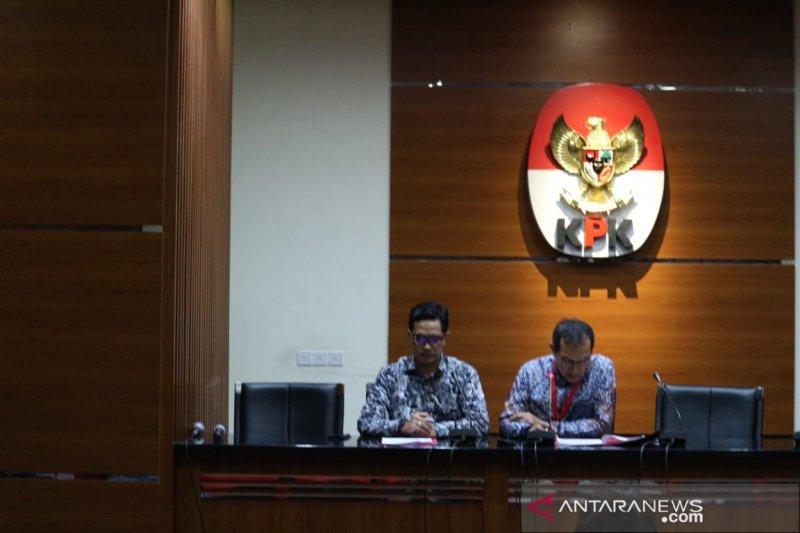 Sekda Jabar ditetapkan sebagai tersangka dalam pengembangan kasus suap Meikarta