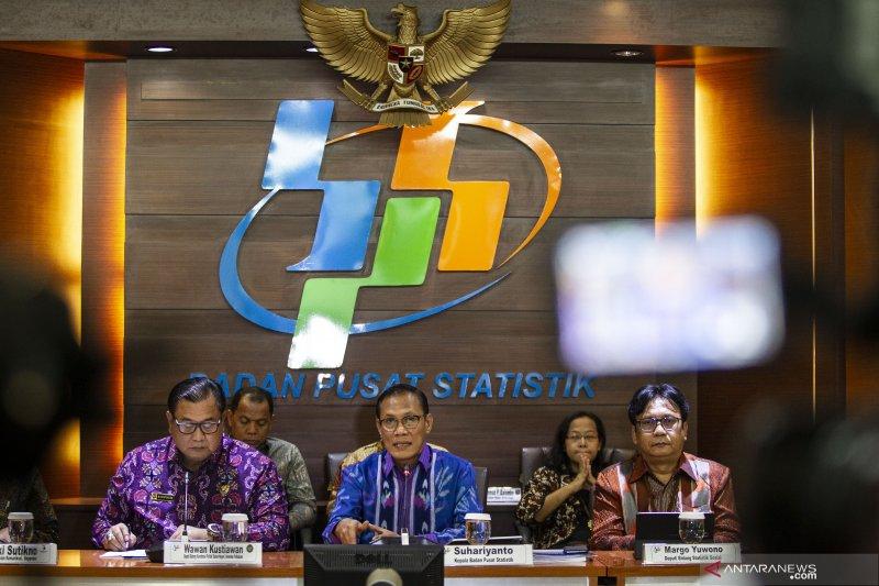 Indikator perkembangan demokrasi di Indonesia