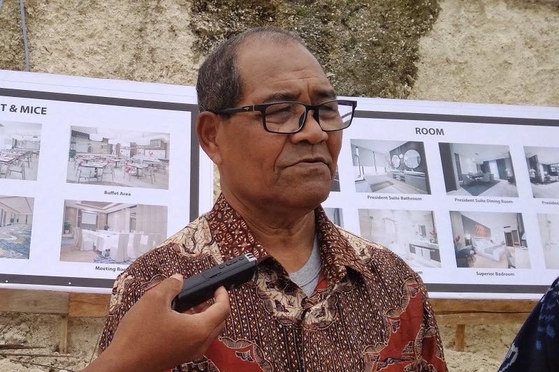 Pemkab Supiori siapkan dana hibah untuk penyelenggaraan pilkada