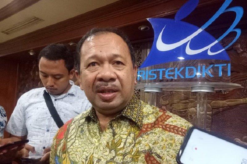 Dirjen: Indonesia harus terus berinovasi tingkatkan daya saing.