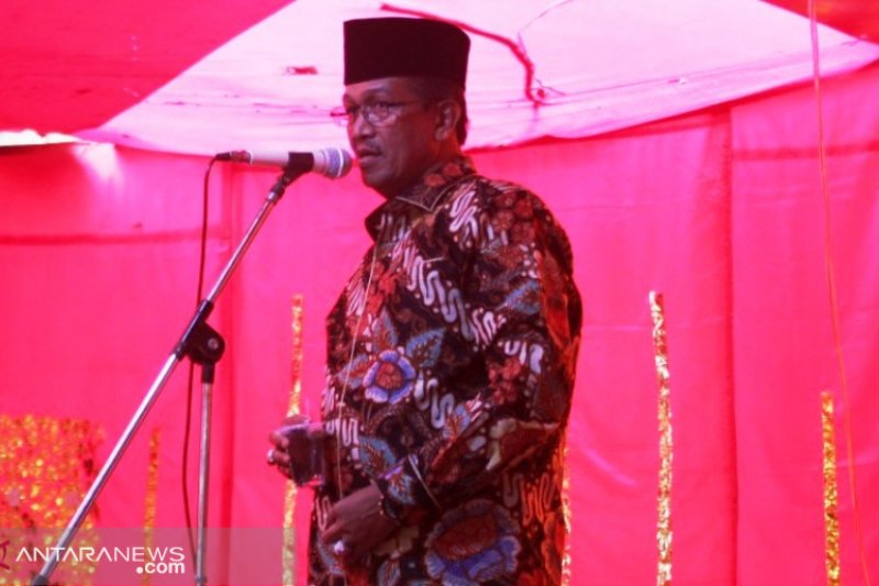 Belajar dari Nagari Talang Babungo, ini peringatan Bupati Solok