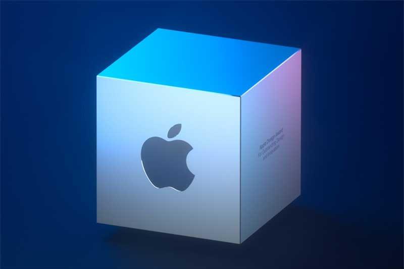 Rencana Apple hilangkan notch berkat teknologi layar terbaru