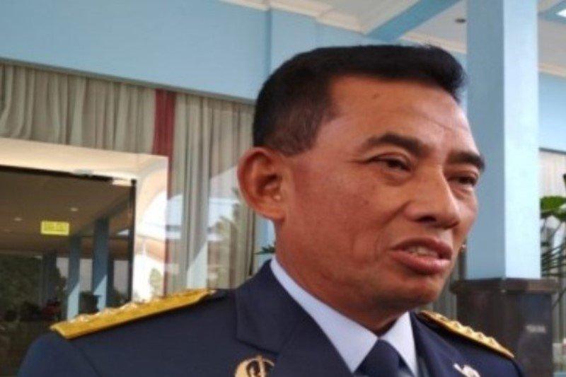 KSAU: Hari Bhakti TNI AU jadi kompas moral bagi prajurit