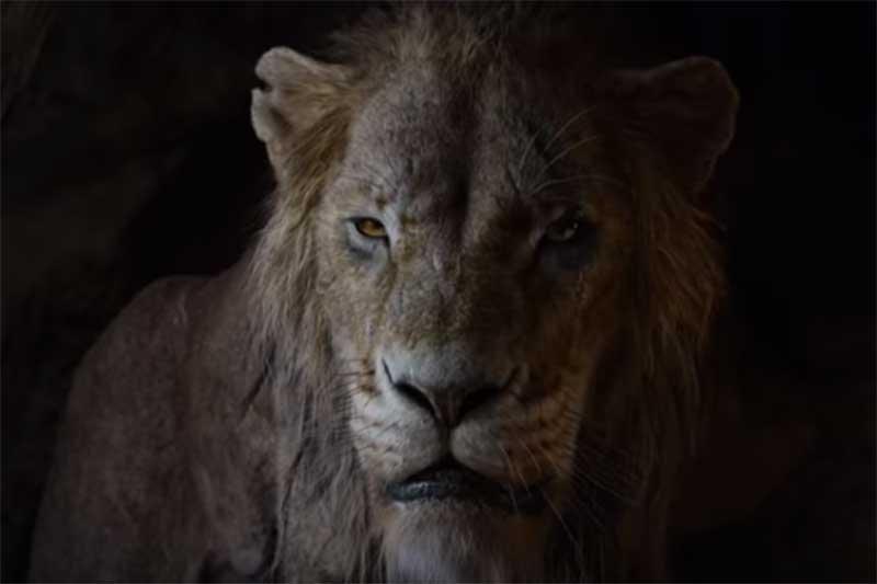 """Film """"The Lion King"""" terlaris ditonton"""
